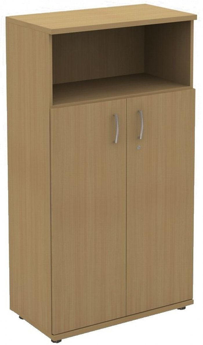 aktenregal regalschrank 4 ordnerh hen in 80cm breite montiert und frei haus geli. Black Bedroom Furniture Sets. Home Design Ideas