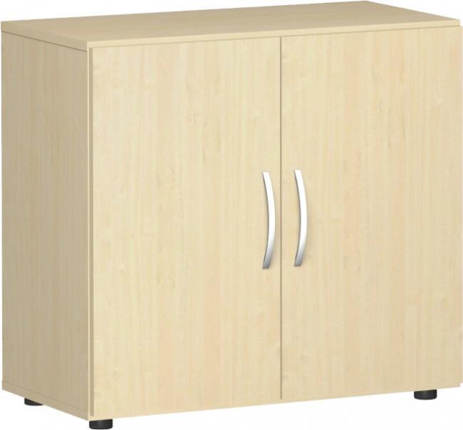 schrank 2 ordnerh hen in 80cm breite montiert und frei haus geliefert. Black Bedroom Furniture Sets. Home Design Ideas