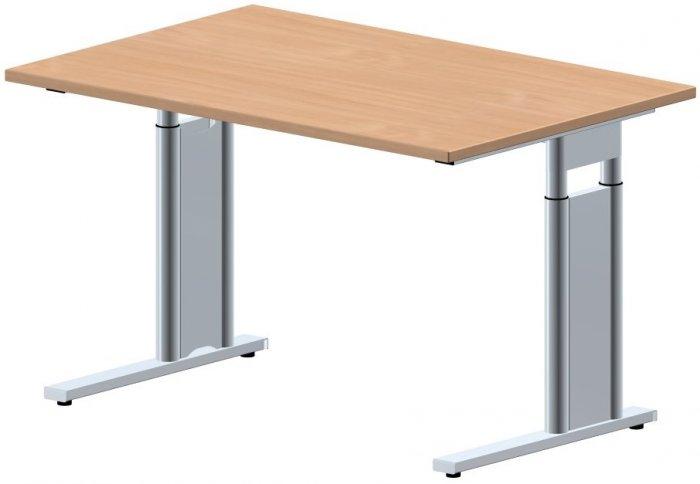 Schreibtisch STYLE Pro 120 X 80 Cm